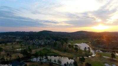 Little Rock Residential Lots & Land For Sale: 7 Varennes Court