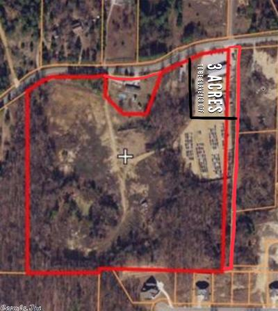 Residential Lots & Land For Sale: 24.52 +/- Acres Kellers Chapel Rd. #4606 & 4