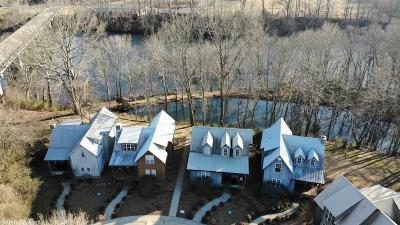 Heber Springs Single Family Home For Sale: 42 Old Ford Way