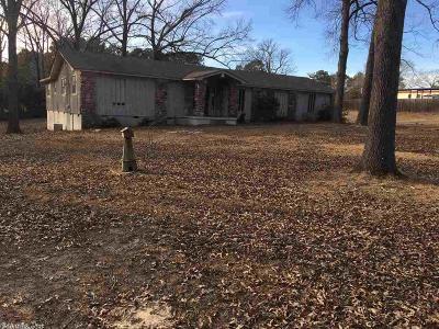 Pulaski County, Saline County Single Family Home For Sale: 8 Hamby Lane