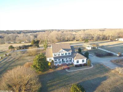 Searcy AR Single Family Home For Sale: $479,125