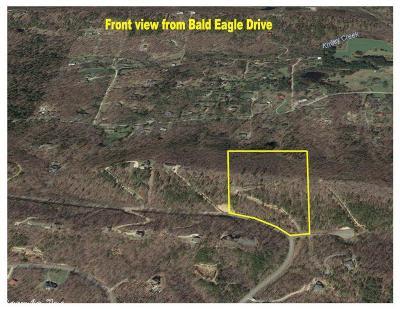 Little Rock Residential Lots & Land For Sale: Gray Hawk Drive