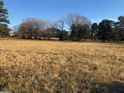 Cabot Residential Lots & Land For Sale: 01 Campground Road
