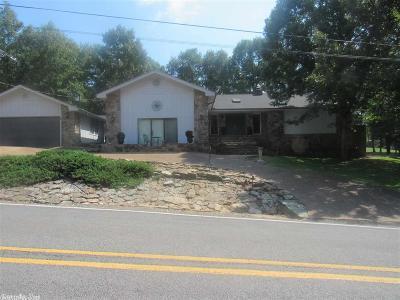 Van Buren County Single Family Home For Sale: 141 Rock Hill Rd