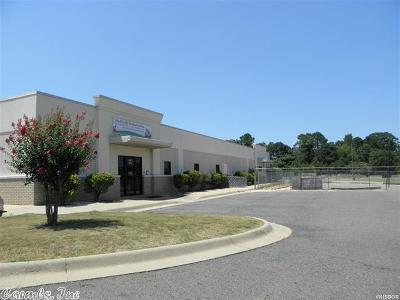 Garland County Commercial For Sale: 154 Cornerstone