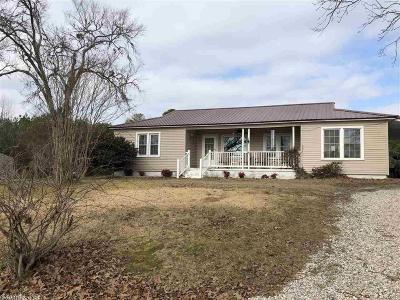 Hot Spring County Single Family Home For Sale: 106 Link Lane