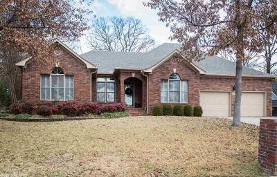 North Little Rock Single Family Home For Sale: 1905 Hasbrook Court