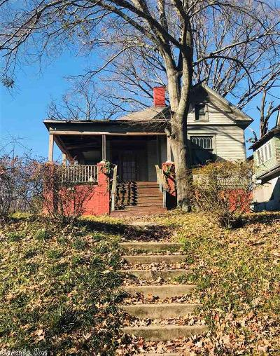 Single Family Home For Sale: 2522 S Broadway
