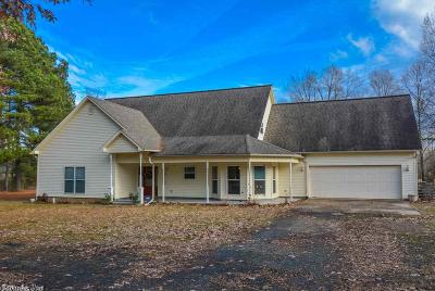 Cabot Single Family Home For Sale: 217 Pin Oak