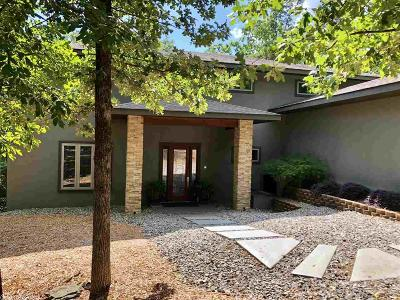 Hot Springs Vill., Hot Springs Village Single Family Home For Sale: 6 Morro Lane