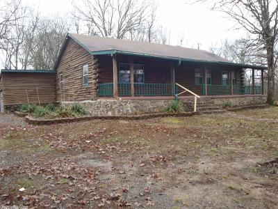 Beebe Single Family Home Under Contract: 3468 S Hwy 267