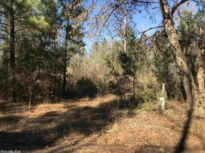 Cass County Residential Lots & Land Under Contract: County Road 3217