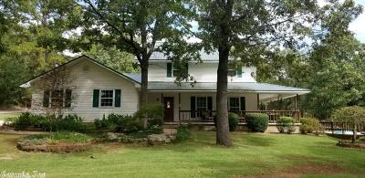 Cleburne County Single Family Home For Sale: 75 Grant Lane