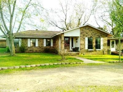 Russellville Single Family Home For Sale: 147 Reel Lane