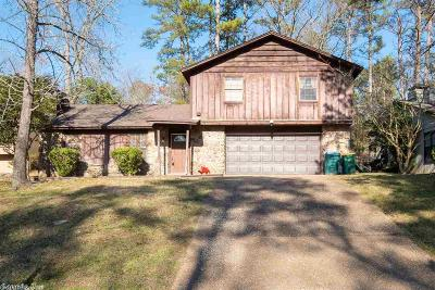 Single Family Home For Sale: 8708 Nancy Place