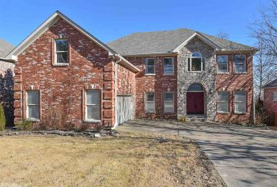 Single Family Home For Sale: 21 Village Grove