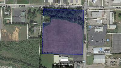 Russellville Residential Lots & Land For Sale: 16th/Knoxville