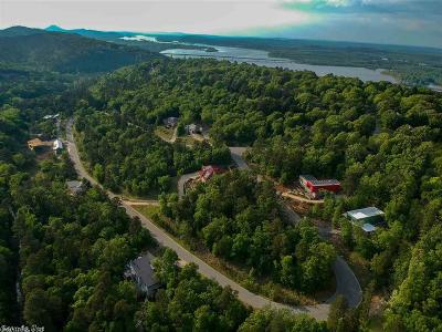 Little Rock Residential Lots & Land For Sale: Lot 157 Woodglen Park
