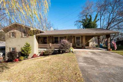 Single Family Home For Sale: 17 Oakwood