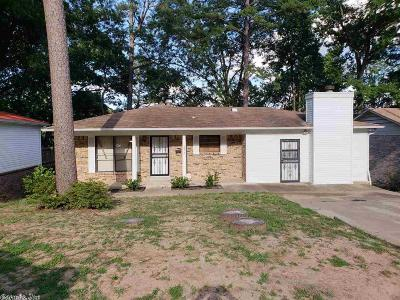 Single Family Home For Sale: 2515 Montreal Drive