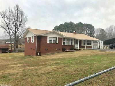 Hot Spring County Single Family Home For Sale: 1104 Magnet School Road