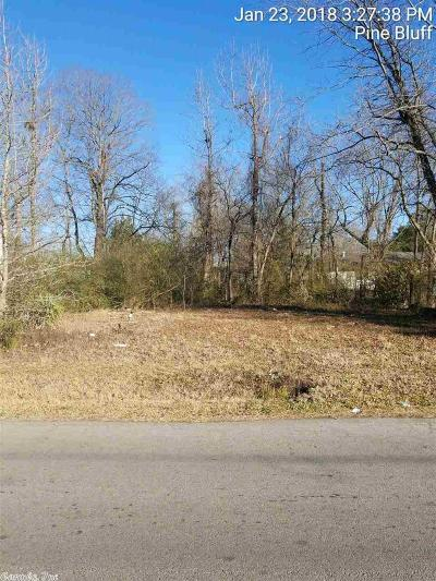Pine Bluff Residential Lots & Land For Sale: 909 N Willow St