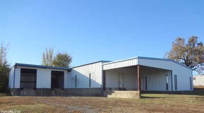 Polk County Commercial For Sale: 902 Industrial Park Road