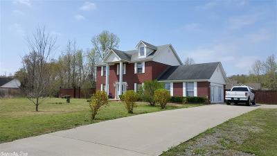 Single Family Home For Sale: 25 Garrett Rd
