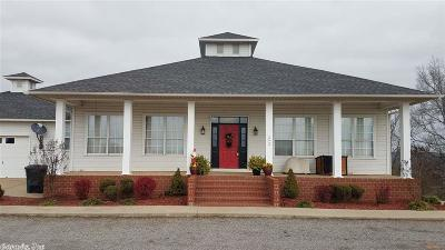 Dardanelle Single Family Home For Sale: 10640 Shadow Lane
