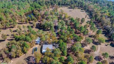 Arkadelphia Farm & Ranch For Sale: 200 Jennings Road