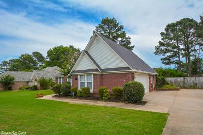 Single Family Home For Sale: 3019 Northfield Drive