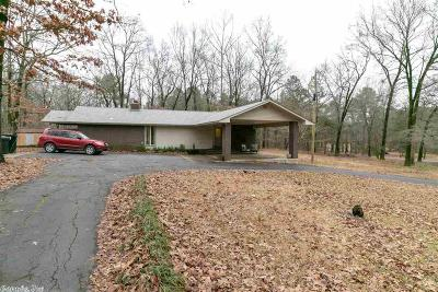 Cabot Single Family Home For Sale: 2555 Cherry Road