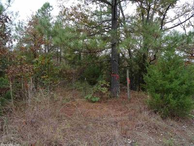 Cabot Residential Lots & Land For Sale: Lot 9 Pride Ridge Road