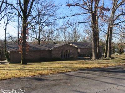 Clarksville Single Family Home For Sale: 15 Rosemary Lane