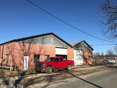 Little Rock Commercial For Sale: 1020 E 6th Street