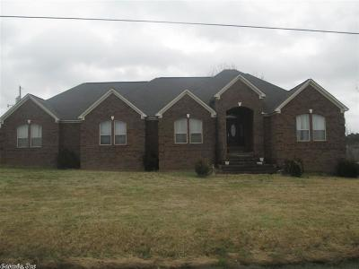 White County Single Family Home For Sale: 186 Dugger Road