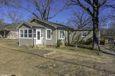 Single Family Home For Sale: 8320 Holiday Drive