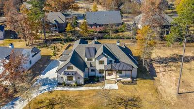 Hot Springs Single Family Home For Sale: 176 Breckling Circle
