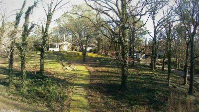 Faulkner County Single Family Home For Sale: 43 Lakeview