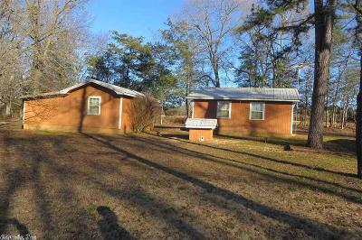 Single Family Home For Sale: 587 Guion Lane