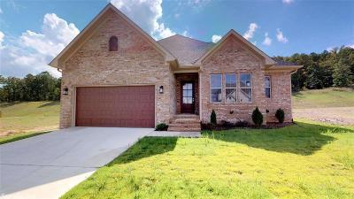 Little Rock Single Family Home For Sale: 23 Belles Fleurs