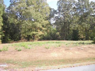Grant County, Saline County Residential Lots & Land For Sale: Lot 34 Windwood