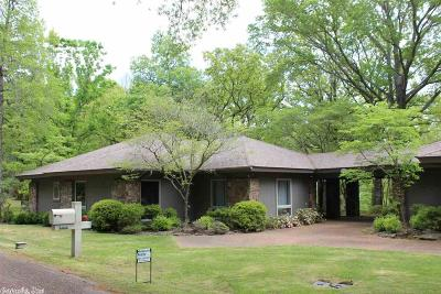 Heber Springs Single Family Home For Sale: 1040 Fox Chase Road