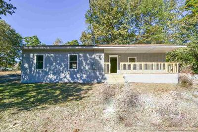 Pulaski County, Saline County Single Family Home For Sale: 16305 Hidden Valley Trail