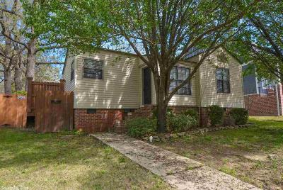 Single Family Home For Sale: 1611 University Ave