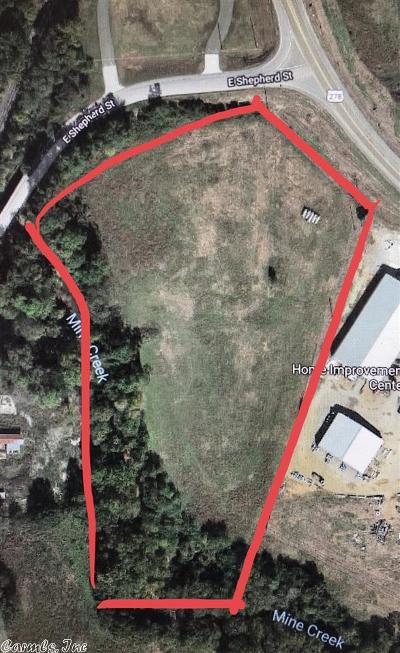 Nashville Residential Lots & Land For Sale: Highway 27 - By Pass