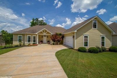 Little Rock Single Family Home New Listing: 17026 Edinburgh Drive