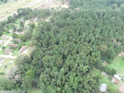 Warren AR Residential Lots & Land Sale Pending: $65,000