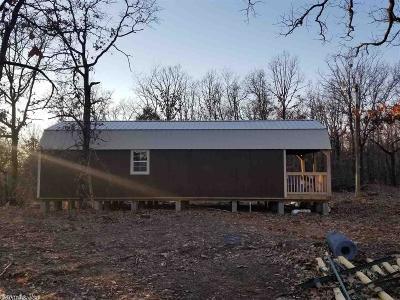 Jacksonville Single Family Home For Sale: 2050 Madison Lane