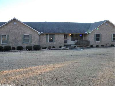 Paragould AR Single Family Home New Listing: $301,900